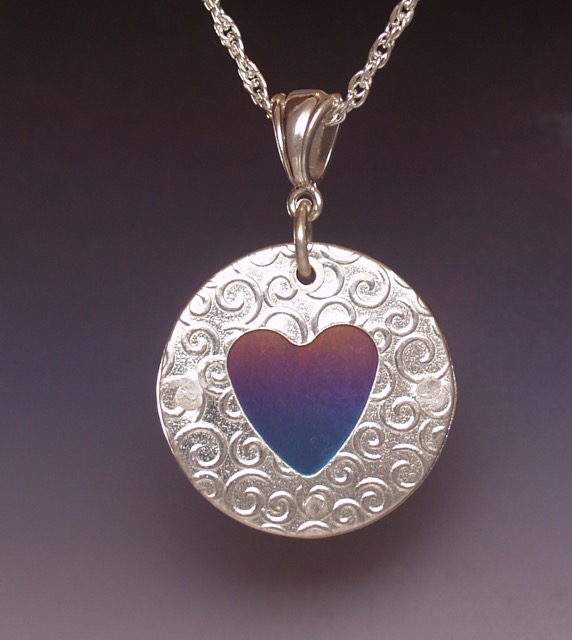 Niobium heart website
